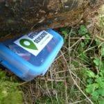 Geo-Caching Rallye durch den Riederwald