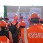 Riederwaldtunnel: Neue Baustelle ab November